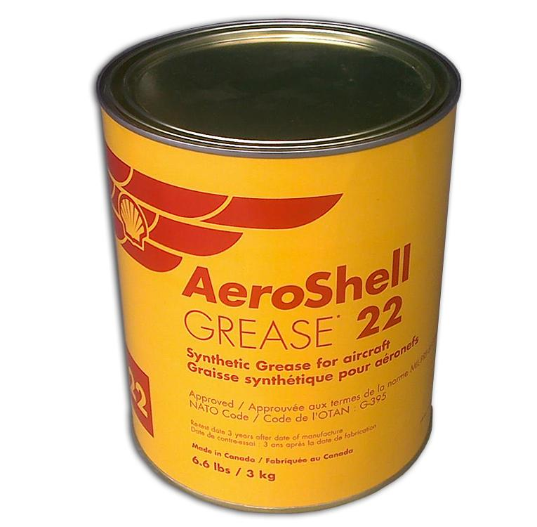 AeroShell Grease 22