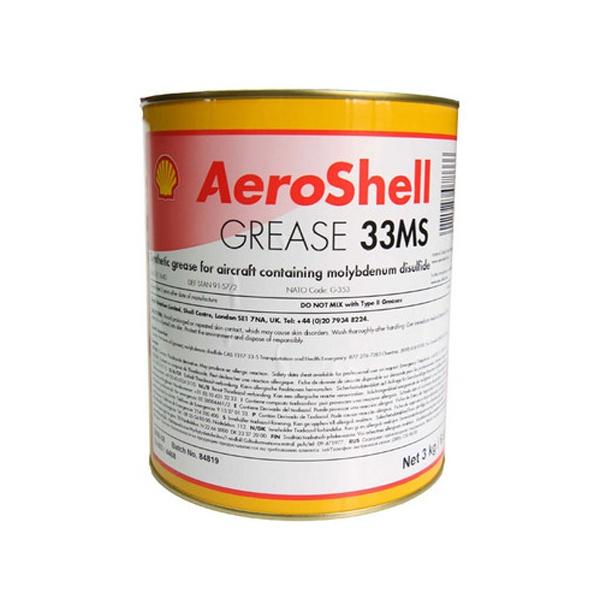 AeroShell Grease 33MS