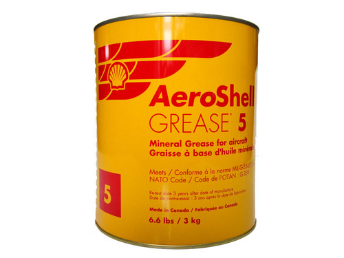 AeroShell Grease 5